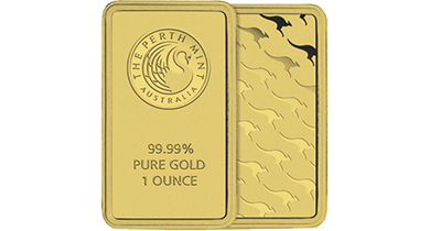 Goldcore Buy Gold Bullion Bars 1 Oz Or Ounce Insured